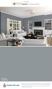 Sherwin Williams Interior Paint Colors by Best 25 Sherwin Williams Steely Gray Ideas On Pinterest Grey
