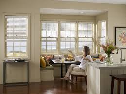 basement shutters by professional window treatments of northern