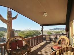 acreage in maricopa amazing views cute octagon home