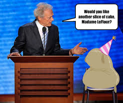 Clint Eastwood Chair Meme - image 390160 clint eastwood s empty chair speech eastwooding