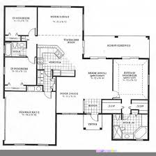 stunning blueprint of nice house 11 homes floor plans home act