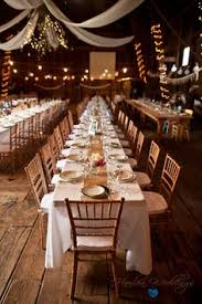 rustic wedding venues ny beautiful rustic table settings in brotherhood winery s grand