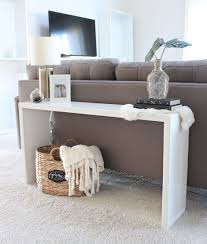 console table behind sofa console table behind sofa intended for your own home adalat8 top