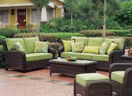 patio u0026 pergola patio furniture cushions outdoor loveseat