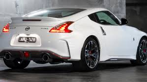 nissan 370z nismo engine 2018 nissan 370z nismo review road and tracks