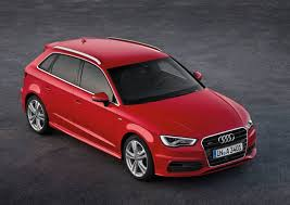 audi a3 price audi a3 matches a class with 35 600 starting price