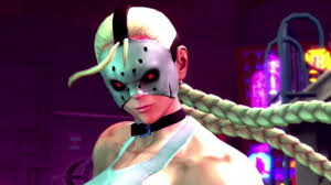 ultra street fighter iv halloween costumes trailer 2015 youtube