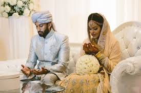 muslim and groom a rustic bengali muslim wedding stockholm se