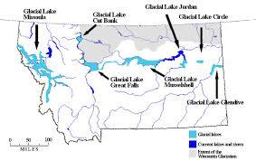 Lake Great Falls