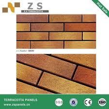 Wall Tile Installation Easy Installation Exterior Wall Tile Installation Facade Tiles
