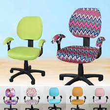 computer chair covers 24 colours lycra office computer chair cover fit for computer