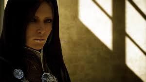 dragon age inqusition black hair image leliana inquisition iii jpg dragon age wiki fandom