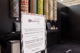 Home Design Show Toronto Fashion X Function Korhani Home At Interior Design Show 2014