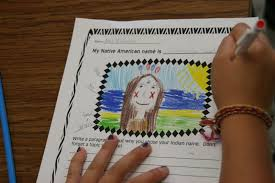 native american crafts activities and games for kids rockin