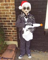 Jack Halloween Costume Amazing Jack Skellington Costume Boy Jack Skellington