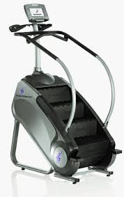 health and fitness den stairmaster stepmill sm3 versus sm5