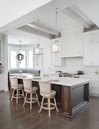 wire brushed white oak kitchen cabinets kansas city wood floor photo gallery