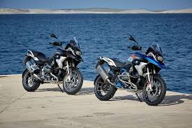 bmw gs 1200 black bmw s 2017 r 1200 gs gets updated fairings and added optional