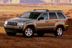 2005 jeep reviews jeep grand article review directory