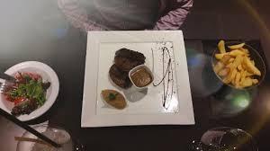 irlande cuisine filet pur irlande wexford picture of the code tournai tripadvisor
