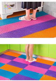 25cmx25cm 4pcs bathroom mosaic non slip mats pvc bath floor mat 25cmx25cm 4pcs bathroom mosaic non slip mats pvc bath floor mat toilet shower door mats diy