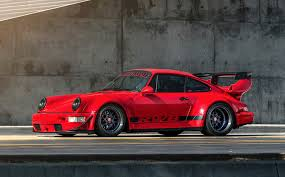 bisimoto porsche 996 rwb 1989 porsche 911 carrera 4 coupe for sale on bat auctions