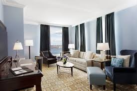 the boston harbor hotel unveils newly renovated guest rooms and