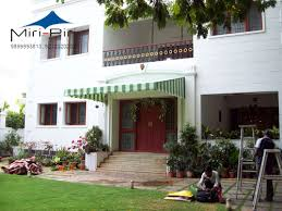 Industrial Awnings Canopies Mp Residential Awnings Karol Bagh Residential Awnings