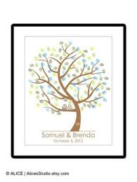 wedding guest registry diy printable wedding tree guest book lovebirds personalized