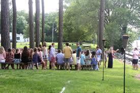 Backyard Graduation Party graduation party ideas for high laura trevey