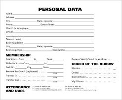 Dues Spreadsheet Sle Tracking Sheet 9 Exle Format