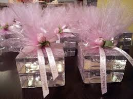 baptism favors ideas ideas about baptism party favors in clear glass box with decor