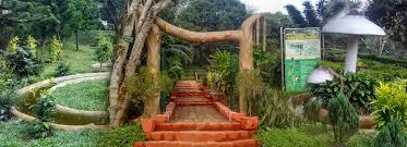 nandankanan zoological park garden of god