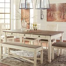 signature design by ashley roanoke dining collecion jcpenney