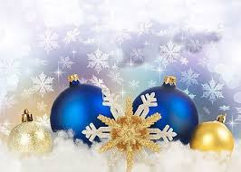 Images Of Blue Christmas Decorations by Golden Yellow Decorations And Ideas Christmas Decor Trends 2012