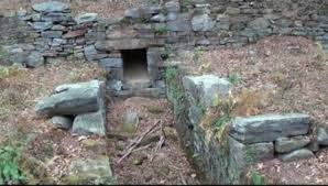 Connecticut Ghost Town Have You Ever Heard Of This Creepy Place In Connecticut Ct Boom