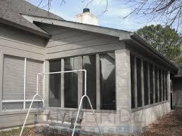 Patio Enclosure Kits Walls Only Patio Enclosures Houston Texas 281 865 5920