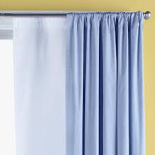Curtains That Block Out Light Blackout Curtain Liner More Than Just Light Blocker Homesfeed