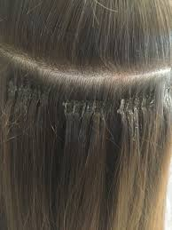 permanent hair extensions hairdreams permanent hair extensions review a beautiful whim
