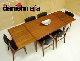 mid century teak dining chairs modern chair danish set of johannes