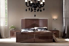 Contemporary Modern Bedroom Furniture - perfect solid wood contemporary bedroom queen bed furniture with