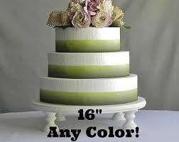 16 cake stand 20 cake stand wedding cake stand cupcake white