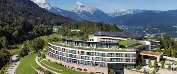 luxury 5 star hotel in the bavarian alps kempinski hotel