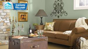 Living Room Paint Color Rustic Refined Wallpaper Collection Hgtv Home By Sherwin Williams