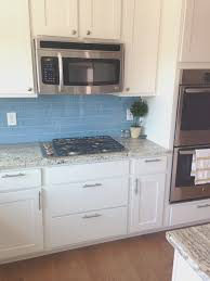 backsplash light blue backsplash tile light blue subway tile