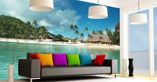 paradise quality wall murals dezign with a z