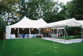 party tent rentals party rentals chicago tent rental chicagoland event rental store