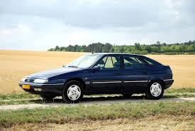 old citroen citroën xm wikipedia