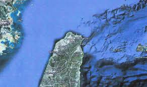 Sea Of Japan Map Yonaguni Pyramid Mystery Solved