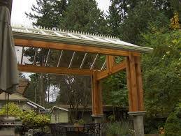 Transparent Patio Roof Glass Roof Specifications And Photo Gallery